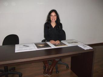 Gabriela Golder